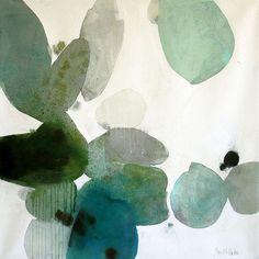 """57-percent: """" Meredith Pardue, Botania IV, 2012 http://www.57-percent.tumblr.com/ """""""