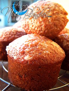 French Cake, French Food, Breakfast Muffins, Fondant Cakes, Tea Time, Christmas Time, Donuts, Biscuits, Pains