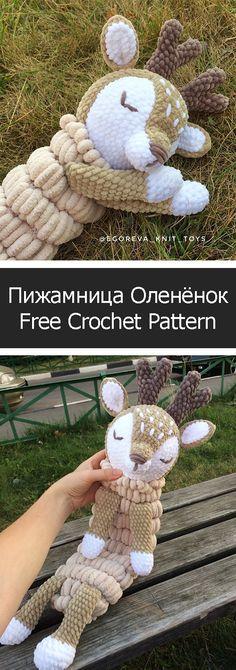 Mesmerizing Crochet an Amigurumi Rabbit Ideas. Lovely Crochet an Amigurumi Rabbit Ideas. Crochet Deer, Crochet Baby Hats, Baby Blanket Crochet, Crochet For Kids, Crochet Socks, Crochet Gratis, Crochet Patterns Amigurumi, Free Crochet, Amigurumi Tutorial