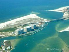 Orange Beach, Alabama Vacation Planning Guide