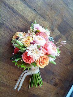 Honey of a Thousand Flowers - Journal Sarah Winward flowers