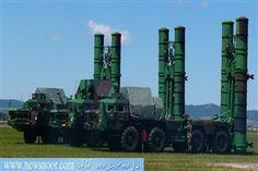 شام کو ایس-300 میزائل سسٹم سے مسلح کر دیا جائے گا