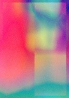 "Artwork for online Photography and film website ""Roma"" by Sam Coldy ~ texture, graphic, artColour, digitalSurface. App Design, Design Art, Design Trends, Design Logo, Graphic Artwork, Graphic 45, Glitch Art, Foto Art, Rainbow Art"