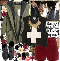 """""""10. tell the violin it's time to sink or swiiiim"""" by izzzz-khalifa ❤ liked on Polyvore"""