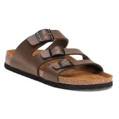 2100c29ca92d Birkenstock Betula By Betula by Leo Women s Footbed Sandals
