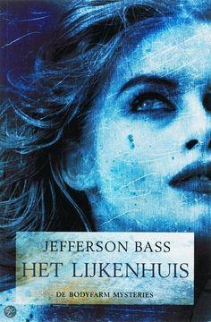 *** Het Lijkenhuis - Bass Jefferson ***