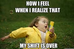 HOW DO YOU FEEL WHEN YOUR SHIFT IS OVER? Law Enforcement Today www.lawenforcementtoday.com