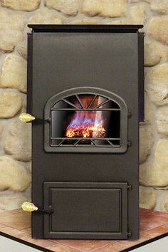 Heating Stoves 84184: Leisure Line Stoker Coal Stove -> BUY IT NOW ONLY: $2400 on eBay!