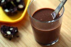 Belgian Hot Chocolate Recipe on Yummly