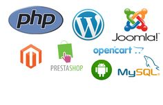Wordpress development,joomla development,presta shop development,magento development,drupal development company in india