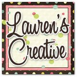 Lauren's Creative...: Crafts.  tons of cute tutorials.  need to revisit this