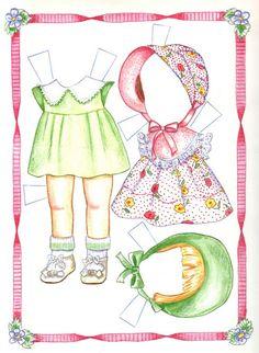 Effanbee's Patsyette, paper dolls by John Axe (11 of 11)