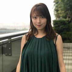 女子アナ好きみっきーさんはInstagramを利用しています:「フリーアナ 阿部華也子ちゃん❤️ 今週のかやちゃん😆月曜日は最強だ😍 . #阿部華也子 #かやちゃん #アナウンサー #フリーアナ #セントフォース #かわいい #ナイスバディ #お天気お姉さん #kayakoabe #weathergirl #centforce #kawaii…」 Japanese Beauty, Asian Beauty, Cute Asian Girls, Cute Girls, Japan Girl, Beautiful Asian Women, Asian Woman, My Girl, Pin Up