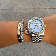 Rolex Date Just Wrist game Strong info www. Cute Jewelry, Jewelry Accessories, Men's Jewelry, Leather Jewelry, Statement Jewelry, Crystal Jewelry, Pendant Jewelry, Luxury Watches For Men, Women Rolex Watches