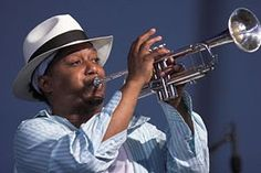 The Mardi Gras Girl : Kermit Ruffins And Rebirth Brass Band Performing Song Mardi Gras Day. kermit ruffins, rebirth brass band, new orleans music, mardi gras music, mardi gras songs