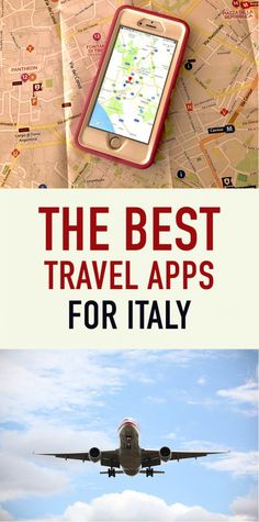 Top Travel Apps for Italy