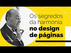 Os segredos da harmonia no design de páginas | Walter Mattos