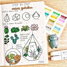 60 How to Doodle Tutorials for Your Bullet Journal - The Thrifty Kiwi Bullet Journal Writing, Bullet Journal Notes, Bullet Journal Aesthetic, Bullet Journal Ideas Pages, Bullet Journal Inspiration, Bullet Journal Assignment Tracker, Doodle Drawings, Easy Drawings, Easy Doodle Art