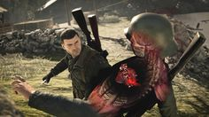 Sniper Elite 4 Delayed to 2017 See New Brutal Screenshots Here