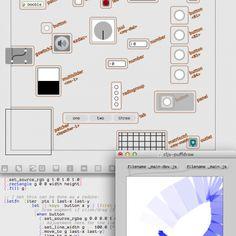 ClojureScript for MaxMSP