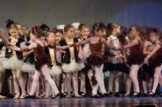 "Petersen Family: The Wizard of OZ"" Ballet Recitial"