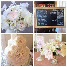 gorgeous wedding details