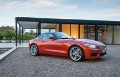 2014 BMW Z4 Owners Manual
