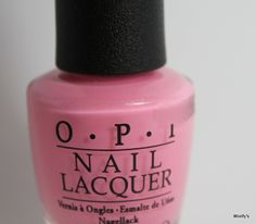 OPI - Chic From Ears To Tail