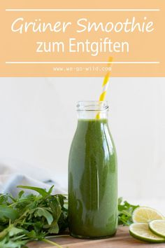 best detox smoothie recipes in the world! - WE GO WILD The best detox smoothie recipes in the world! - WE GO WILD,The best detox smoothie recipes in the world! - WE GO WILD, Smoothies Detox, Smoothie Fruit, Smoothie Vert, Detox Smoothie Recipes, Healthy Juice Recipes, Detox Recipes, Healthy Smoothies, Water Recipes, Detox Foods