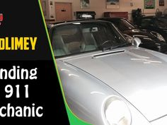 So, I found a small specialist Porsche Mechanic. I definitely need a *pro* to build the '78 911SC Targa engine... because my school boy mechanic skills are not worthy.  He seems like a sound bloke. But, lets leave the video review until I have some real feedback....<br /><br />He's coming to see the Targa on Saturday, maybe will be scared by the amount of work neded  ;)