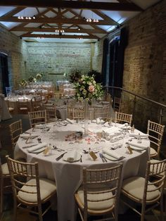 Gallery - East Sussex - West Sussex - Hendall Manor Barn