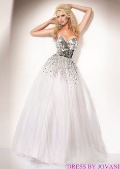 Jovani Prom Long Dresses 159499 Jovani Prom Dressed Up!