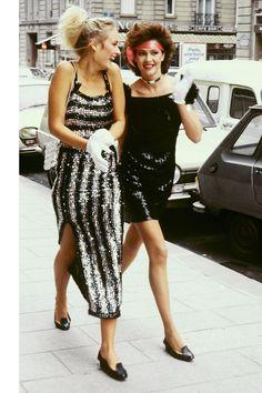 1981 - HarpersBAZAAR.com