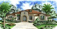 House Plans - 575-00077