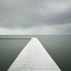 Lake Balaton, Hungary  via