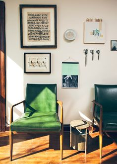 OBSESSION SESSION: Emerald Green - Decor Arts Now Decor Arts Now