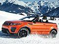 """Subito auto Range Rover Evoque Convertibile la prova all'aria aperta  Se Land Rover voleva far parlare di sé ci è riuscita. La Range Rover Evoque Convertibile non è solo - come recitano i comunicati ufficiali - """"il primo SUV compatto... #auto #automobili #offerte #vendo #km0 #usato #automobile #macchine #automobilismo #macchina #autovettura #automoto #autoveicolo"""