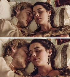"#Reign 3x03 ""Extreme Measures"""