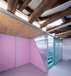 Didomestic, un espacio y muchos usos por elii arquitectos | Catálogodiseño