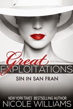 Bookadictas: SIN IN SAN FRAN # 4 - SERIE GREAT EXPLOITATIONS, N...