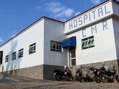 O EMPENHO: Após acidente, ex-ministro Raupp respira com a aju...