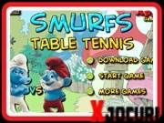 Smurfs, Tennis, Fictional Characters, Art, Adventure, Art Background, Kunst, Performing Arts, Fantasy Characters