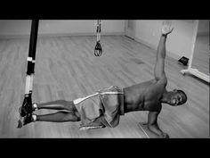 Antonio Brown's Pilates & TRX Workout Overview