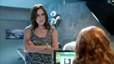 Jessica Stroup Photos Photos - Naomi plans a getaway with Max and ends up questioning their relationship; Silver attempts to contain leaked nude photos of her; Liam enrolls in business-law classes and, later, goes camping with Navid and Dixon to avoid his new costar; and Adrianna works with Taylor on a music video.  - 90210 – Season 5, Episode 4