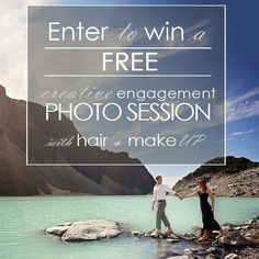 fabulous vancouver wedding GOT ENGAGED? ENTER TO WIN! a FREE engagement photo session in Vancouver! @beautyfxstudio has teamed up with the amazing duo at @karizma.photography Vancouver to give the lucky couple full makeup and hair for their creative photoshoot! The winning couple will be announced on February 1st 2016. Full contest details at http://ift.tt/1Jeas0P #vancitybuzz...