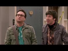 The Big Bang Theory - Backstabber
