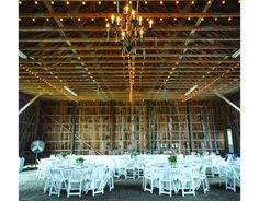 Book a Garden State Farm for Your Next Event | Spring 2015