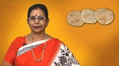 Sooji Appam in Tamil | Mallika Badrinath Recipes | New Year Special