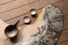 Interview with Jorie Johnson - Textile artist, Keiko Gallery • Ceramics Now - Contemporary ceramics magazine
