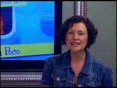 LaCasa | ¿Para qué vivimos? - De todo un poco (Cosmovisión)   Entrevista a: Olga Lucía Granada G. (LaCasa - Centro Infantil y Desarrollo Humano) Programa: Como en familia - De todo un poco (Cosmovisión) Presentadora: Lina Mantill Fecha de emisión: 12 de junio de 2013  www.LaCasa.edu.co